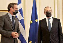 Καρφιά Λαβρόφ για ΝΑΤΟ και ΕΕ στη συνάντηση με Μητσοτάκη, slpress
