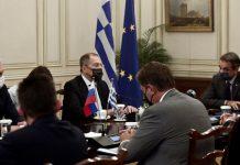 Επίσκεψη Λαβρόφ: Τι έχει να περιμένει η Ελλάδα από τη Ρωσία, Σταύρος Λυγερός