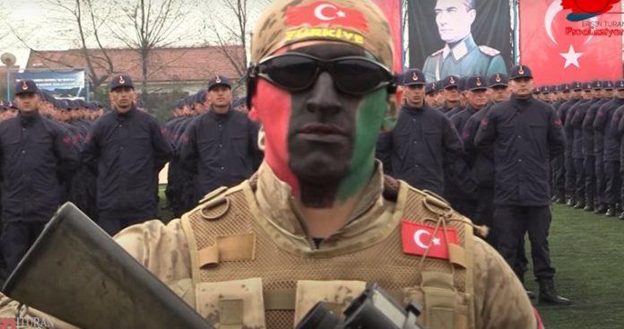 Ναγκόρνο Καραμπάχ: Το βροντερό παρόν του Ερντογάν στην