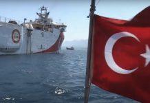 """Συνεχίζει τον πόλεμο των Navtex η Τουρκία – """"Έτοιμος"""" για έρευνες νότια της Κρήτης ο Οκτσάι"""
