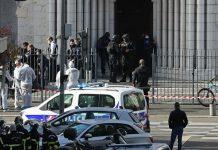 Νέος αποκεφαλισμός στη Νίκαια – Η ισλαμική τρομοκρατία παίρνει τη σκυτάλη από τον Ερντογάν, Γιώργος Πρωτόπαπας