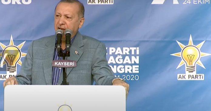 Η ανοχή της Δύσης έκανε τον Ερντογάν