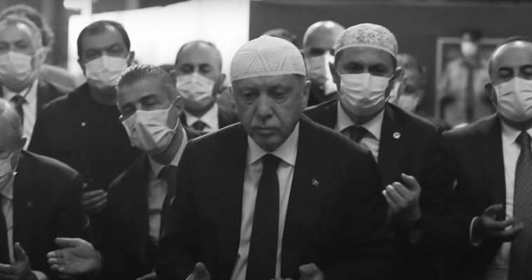 """Γιατί η Τουρκία του Ερντογάν ξαναγίνεται """"μεγάλος ασθενής"""", Άγγελος Συρίγος"""