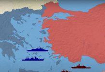 """Απάντηση στον """"πολιτικό πόλεμο"""" της Τουρκίας με δικό μας """"πολιτικό πόλεμο"""", Γιάννος Μπαρμπαρούσης"""