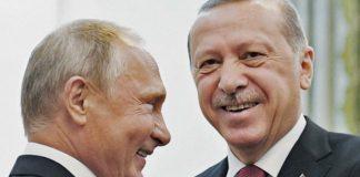 Γιατί η Ρωσία δεν θα πάρει το μέρος της Άγκυρας στα ελληνοτουρκικά