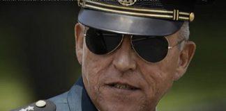 Σαλβαδόρ Σιενφουέγιος: Ο στρατηγός που έγινε Εσκομπάρ του Μεξικού, Γιώργος Λυκοκάπης