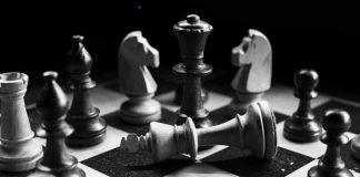 Οι 13 κινήσεις που πρέπει να κάνει η Αθήνα στην ελληνοτουρκική σκακιέρα, Ελευθέριος Τζιόλας