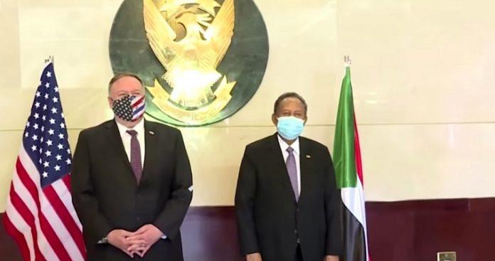 Συμφωνία Ισραήλ-Σουδάν – Άδοξο τέλος για το όνειρο του Ερντογάν στην Ερυθρά, Γιώργος Λυκοκάπης
