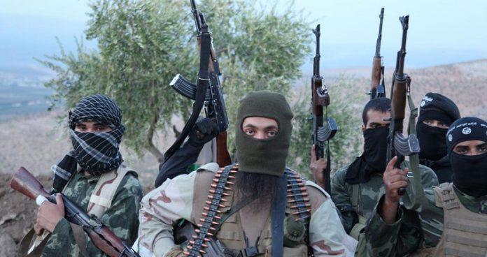 """Οι μισθοφόροι του Ερντογάν """"φρενάρουν"""" την εκεχειρία στο Ναγκόρνο Καραμπάχ, Βαγγέλης Σαρακινός"""