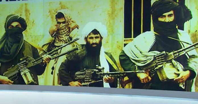 Γιατί οι Ταλιμπάν