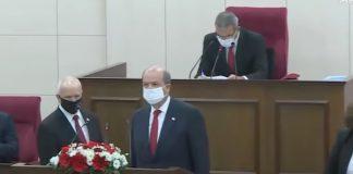 Ρότα για δύο κράτη στην Κύπρο έβαλε το δίδυμο Ερντογάν-Τατάρ, Κώστας Βενιζέλος