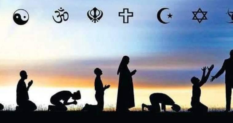 Οι πανανθρώπινες αξίες στις οποίες συγκλίνουν όλες οι θρησκείες, Αρχιεπίσκοπος Αλβανίας Αναστάσιος
