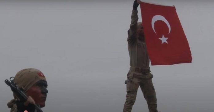 Συνθηκολόγηση της Ελλάδας και όχι διάλογο επιδιώκει ο Ερντογάν,
