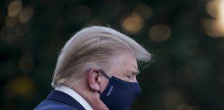 """""""Φτου και βγαίνω"""" – Παίρνει εξιτήριο ο Τραμπ, και ποιος θα τον κρατήσει, slpress"""