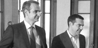 Ο θάνατος του Έλληνα μικροϊδιοκτήτη και η αυγή των τραπεζοϋπηκόων, Βασίλης Ασημακόπουλος
