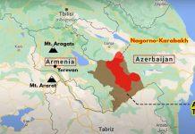 Ο Εβραίος που πολεμά στο πλευρό των Αζέρων – Προπαγάνδα και πραγματικότητα στο Ναγκόρνο Καραμπάχ