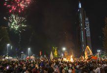 """Ο λαός της Χιλής """"ξηλώνει"""" το Σύνταγμα του Πινοσέτ, Αλέξανδρος Μουτζουρίδης"""