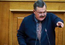 Άφαντος ο Χρήστος Παππάς – Σε ποιες φυλακές θα οδηγηθεί η ηγεσία της Χρυσής Αυγής, slpress