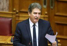"""""""Εδώ Παππάς, εκεί Παππάς"""" – Έκθετος ο Χρυσοχοΐδης για τον ΣΥΡΙΖΑ, slpress"""