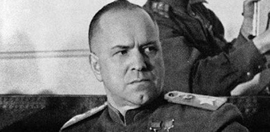 Το debate του στρατάρχη Ζούκοφ με τον κυβερνητικό εκπρόσωπο!, Νίκος Καραχάλιος