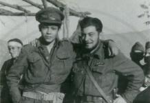 Ο Ινδός καταστροφέας της γέφυρας του Γοργοπόταμου, ήρωας του Ινδικού Στρατού, Ευθύμιος Τσιλιόπουλος