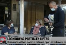 Γαλλία, Βρετανία και Ισραήλ δίνουν το σήμα με χαλάρωση του lockdown