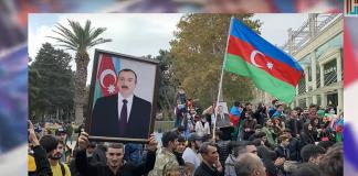 Με τζιχαντιστές εποικίζουν το Ναγκόρνο Καραμπάχ Ερντογάν και Αλίγιεφ, Γιώργος Λυκοκάπης