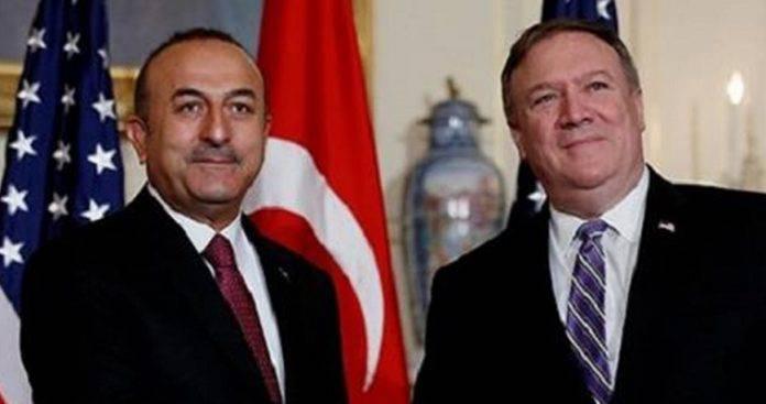 What Pompeo said in Paris that Ankara did not want to hear, Vaggelis Sarakinos