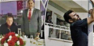 """Το κράτος συμμορία ξαναχτυπά – Ο δολοφόνος του Σολωμού """"αγκαλιά"""" με τον Ερντογάν, Κώστας Βενιζέλος"""