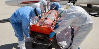 Αλβανοί με Covid – 40.000 ευρώ η νοσηλεία στην Τουρκία, τσάμπα με πλαστά τεστ στην Ελλάδα