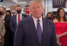Πόσοι Αμερικανοί θέλουν τον Τραμπ υποψήφιο πρόεδρο το 2024, Νεφέλη Λυγερού