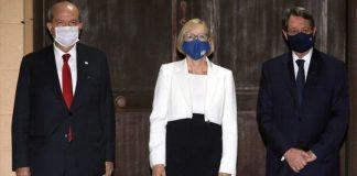 """Το """"σαβουάρ βιβρ"""" της Λευκωσίας στις συνομιλίες για το Κυπριακό, Κώστας Βενιζέλος"""