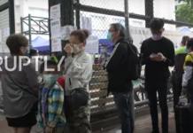 Χονγκ Κονγκ: Τέταρτο κύμα COVID-19 και νέοι περιορισμοί