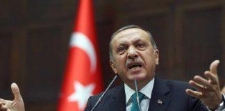 Γιατί ο Ερντογάν ξεκίνησε νέο πογκρόμ κατά της κουρδικής ελίτ στην Τουρκία, Γιώργος Πρωτόπαπας