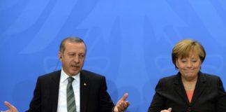 Ο Ερντογάν δίνει το πρόσχημα που του ζήτησε η Μέρκελ, Νεφέλη Λυγερού