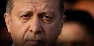 Το μενού του Ερντογάν – Καταδίκες πιλότων, αποκεφαλισμός Αρίντς και νέα εισβολή στην Συρία, Γιώργος Λυκοκάπης