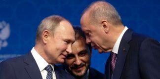 Η Αρμενία ζει τα δικά της Ορλωφικά – Μήπως φταίει πάλι ο Πατριάρχης;