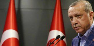 Τι δείχνει τον ρεαλισμό στην εξωτερική πολιτική του Ερντογάν, Κωνσταντίνος Παντελίδης