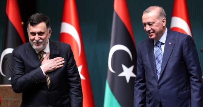 Τι πάει να κάνει ο Ερντογάν στη Λιβύη, Γιώργος Πρωτόπαπας