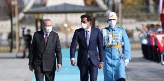 Τι κρύβει η συμφωνία του Ερντογάν με το Κατάρ, Γιώργος Πρωτόπαπας