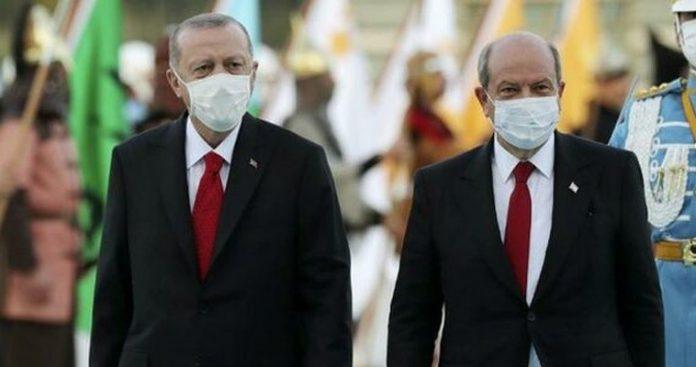 Τα μηνύματα Ερντογάν από την Αμμόχωστο, Κώστας Βενιζέλος