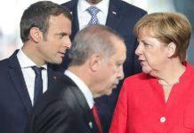 Μετά το ψήφισμα, τι; – Ο καβγατζής Ερντογάν και η αναβλητική Ευρώπη, Βαγγέλης Σαρακινός