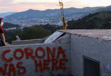 Φως στην άκρη του τούνελ για την πανδημία στην Ισπανία, Γιάννης Πανταζίδης