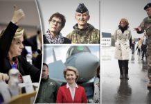 Φεμινιστική Εξωτερική Πολιτική – Σερβίρουν νέα μόδα στην ΕΕ, Βαγγέλης Γεωργίου