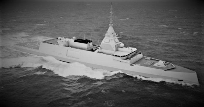 Τι πρέπει να έχει η φρεγάτα που θα αγοράσει το Πολεμικό Ναυτικό, Βασίλης Μαρτζούκος