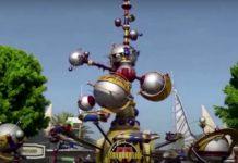 Η Disney θα απολύσει περίπου 32.000 εργαζόμενους στα θεματικά πάρκα