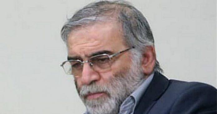 Βόμβα μεγατόνων στο Ιράν – Δολοφονήθηκε κορυφαίος πυρηνικός επιστήμονας, slpress