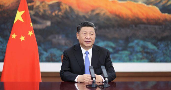 Η έκθεση στη Σαγκάη σφραγίζει την ολική επαναφορά της Κίνας στην ανάπτυξη