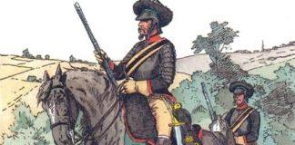 Ο μικρός επίλεκτος στρατός στη μεγάλη σύγκρουση του 18ου αιώνα, Παντελής Καρύκας
