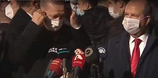 Τα τουρκικά τετελεσμένα δεν ανατρέπονται με δακρύβρεχτες δηλώσεις, Κώστας Βενιζέλος